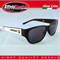 OCCHIALI DA SOLE DUCATI CORSE 1199 949 MONSTER SUNGLASSES WHITE HIGHT QUALITY!!