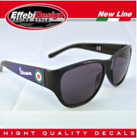 OCCHIALI DA SOLE PIAGGIO ITALY VESPA BLACK SUNGLASSES HIGHT QUALITY!!