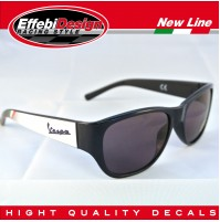 OCCHIALI DA SOLE PIAGGIO ITALY VESPA WHITE SUNGLASSES HIGHT QUALITY!!