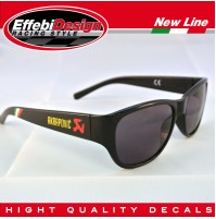 OCCHIALI DA SOLE SUNGLASSES AKRAPOVIC BLACK EXAUST SYSTEM HIGHT QUALITY!!