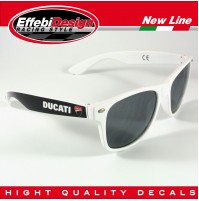 OCCHIALI DA SOLE SUNGLASSES DUCATI 916 998 996 999 748 PANIGALE 1098 MONSTER