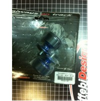PROTEZIONE FORCELLONE SUPP. CAVALLETTO POST.YAMAHA R1/R6 APRILIA RSV1000 98/06